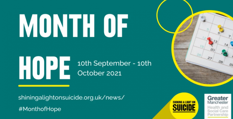 Month of Hope